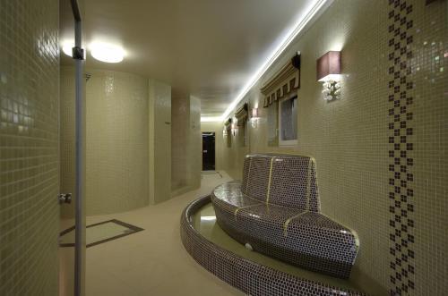 Arcanum Hotel, Békéscsabai