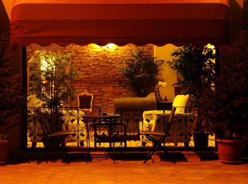 Edahan Hotel