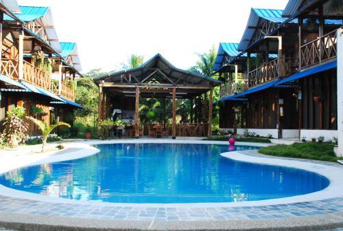 Foto de Hotel Utüane
