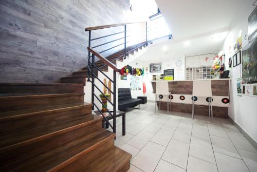 Accommodation in Zadarska