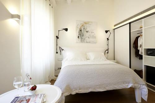 Habitación Doble Hotel Mas Lazuli 4