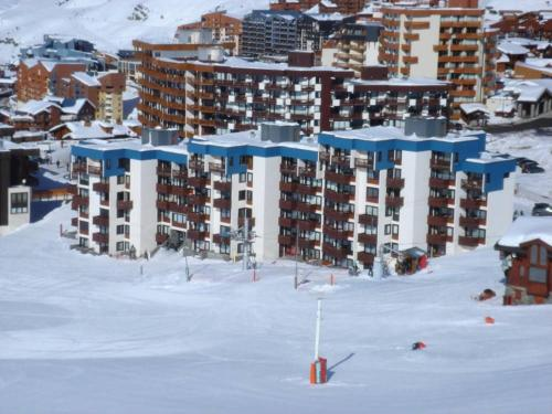 Apartment Residence Olympic Val Thorens