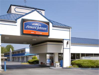Howard Johnson By Wyndham Commerce Ga