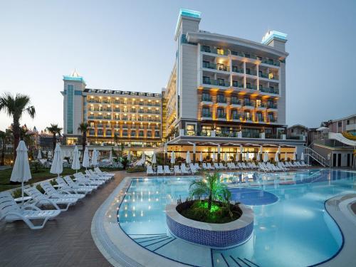 Side Luna Blanca Resort & SPA - Ultra All Inclusive