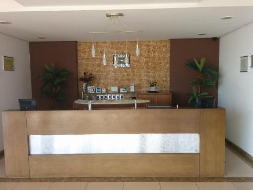Foto de Pousada da Conquista Resort Spa