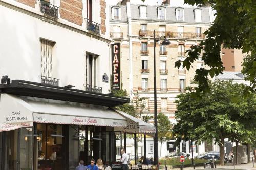 Hôtel du Home Moderne photo 29