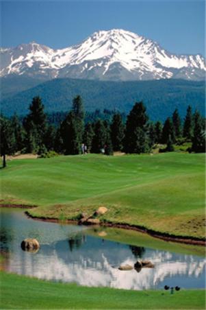 Mount Shasta Resort - Mount Shasta, CA 96067