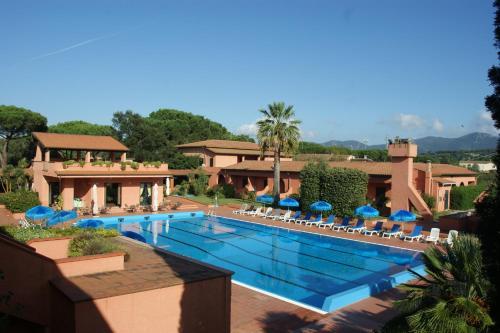 . Hotel Residence Villa San Giovanni