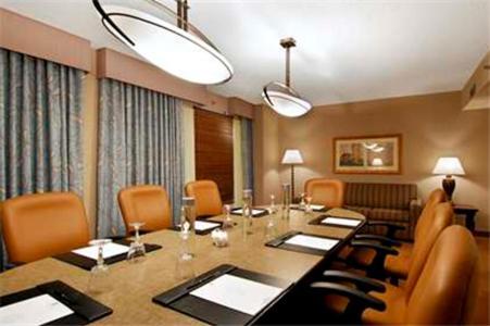Embassy Suites Hotel Piscataway-Somerset