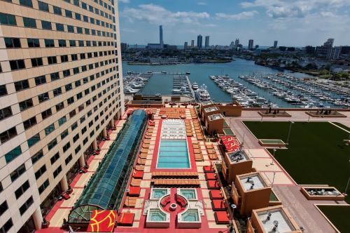 Golden Nugget Atlantic City - Atlantic City, NJ 08401