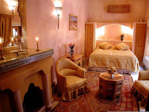 Riad Spa Esprit Du Maroc In Marrakesh From 5 520 Trabber Hotels