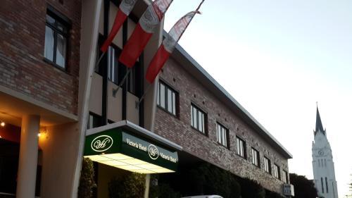 . Victoria Hotel
