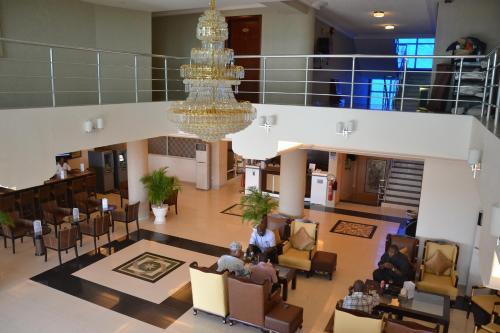 . Nobila Airport Hotel