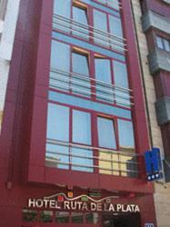 . Hotel Ruta de la Plata de Asturias
