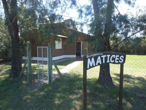 Bungalows Matices