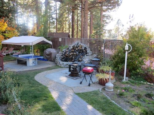 Americana Village Suites - Lake Tahoe, CA 96150