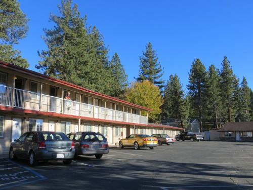 Beverly Lodge - Lake Tahoe, CA 96150