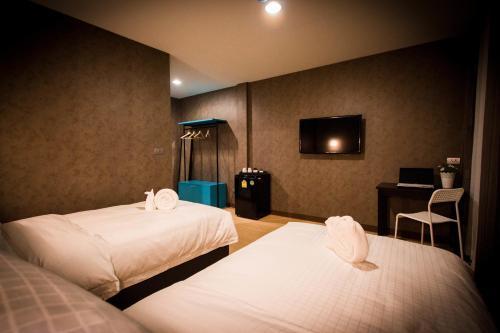 C U Inn Bangkok photo 6