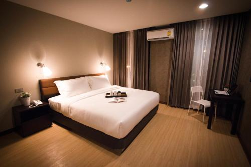C U Inn Bangkok photo 7