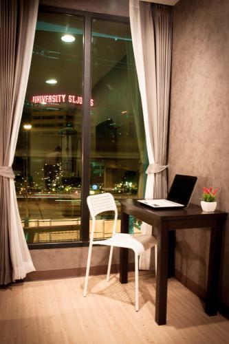 C U Inn Bangkok photo 10