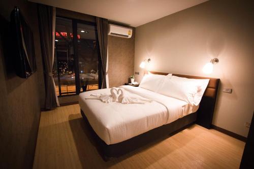 C U Inn Bangkok photo 14