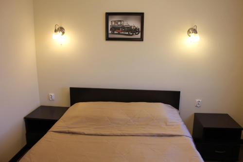 TGK Koleso Hotel, Vel'skiy rayon