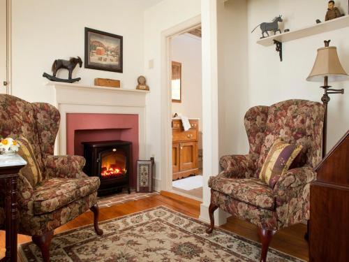 Brickhouse Inn - Bed And Breakfast - Gettysburg, PA 17325