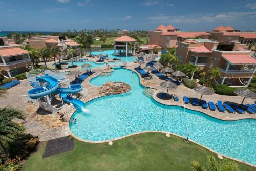 All Inclusive - Divi Village Golf and Beach Resort
