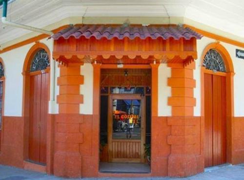 Фото отеля Hostal El Colibri