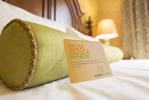 Ayres Hotel Manhattan Beach - Hawthorne, CA CA 90250