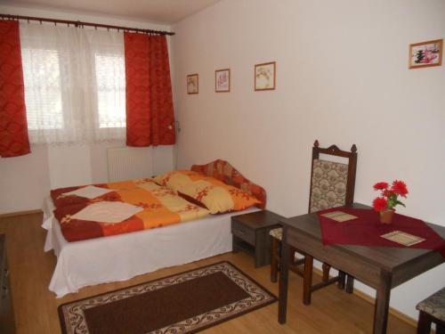 Motel Madona 部屋の写真