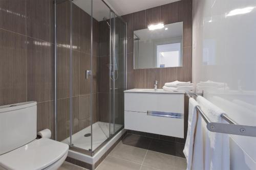 AB Girona Apartments photo 91