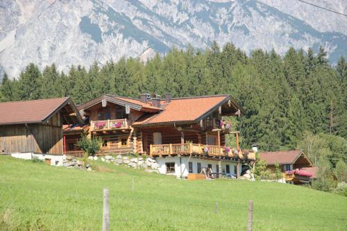 Panoramawohnung Neumayr Saalfelden