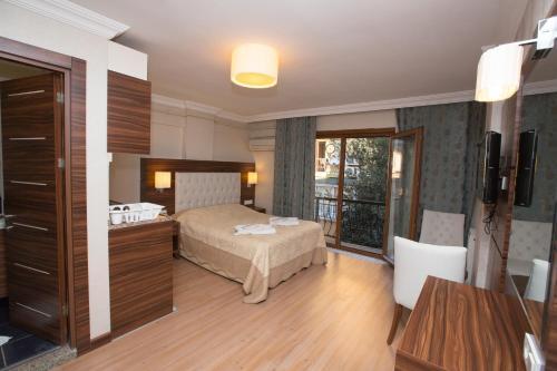 Istanbul City House online rezervasyon
