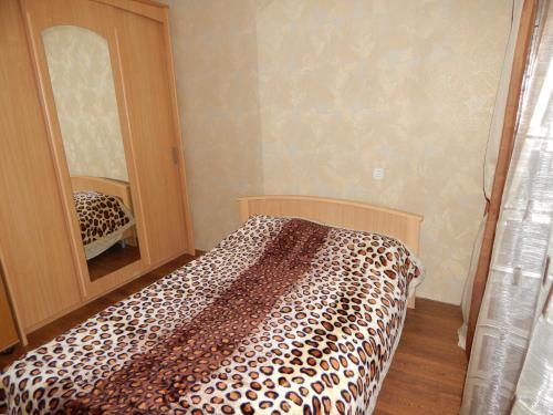 Fotografie prostor Apartment on Marinenko