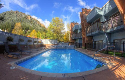 Shadow Mountain Lodge - Accommodation - Aspen