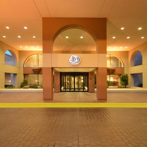 DoubleTree by Hilton Newark-Fremont - Newark, CA CA 94560