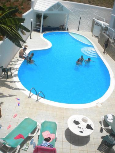 HotelCaribbean Sun Residential