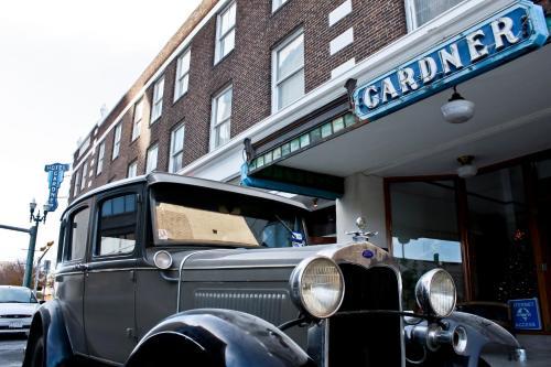 Hotel Gardner Hotel