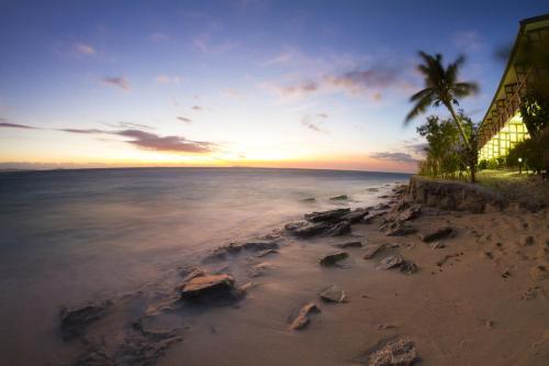 . Beachcomber Island Resort