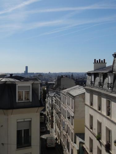 Montmartre Residence photo 30