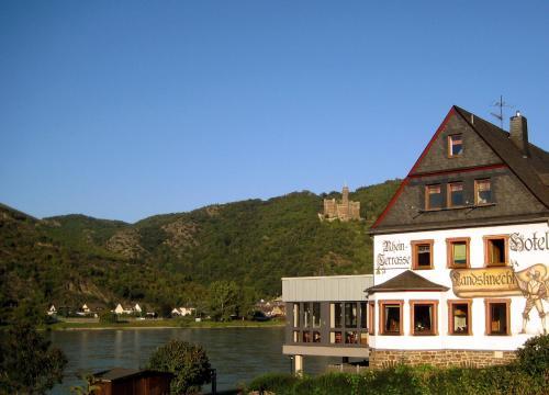 . Weinhotel Landsknecht