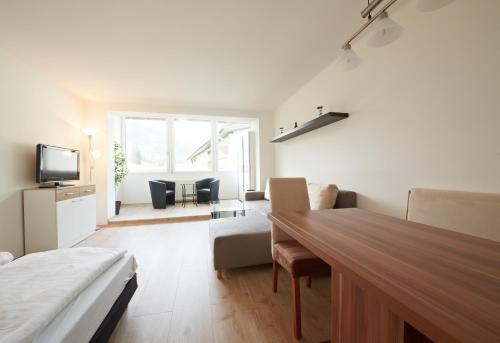 Appartements Fürst by HolidayFlats24 Hinterglemm