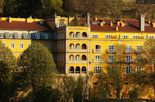 Foto de Hotel Casa da Calçada Relais & Chateaux
