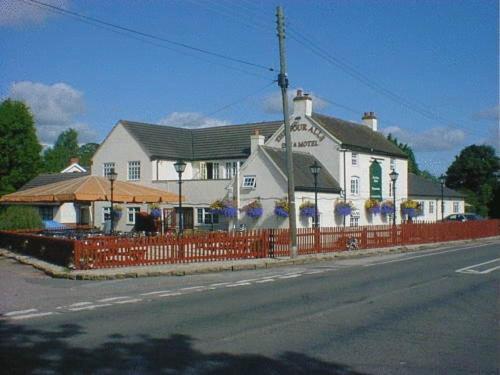 . The Four Alls Inn