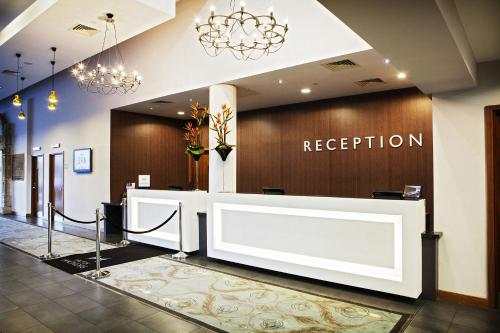 Photo - DoubleTree by Hilton Lincoln