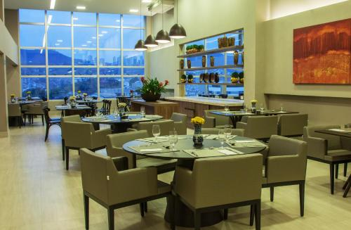 Foto de BH Raja Hotel (By HMI Hotéis)