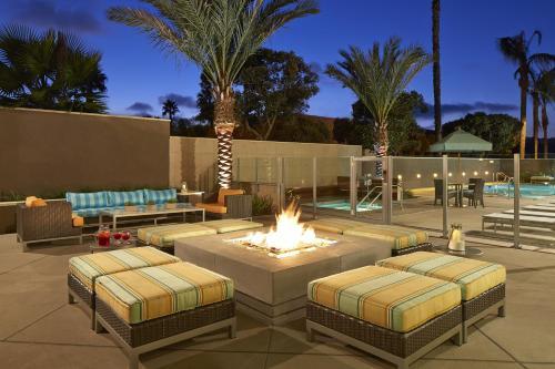 . Hampton Inn San Diego Mission Valley