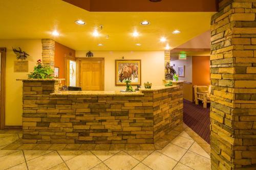 Alpine Inn&Suites Gunnison - Hotel