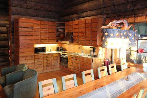Rukanhelmi Cottage - Chalet - Ruka